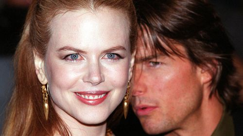 Tom Cruise had Nicole Kidman's phones tapped, ex-Scientology official claims