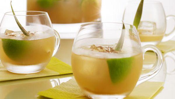 Lark Rum Punch
