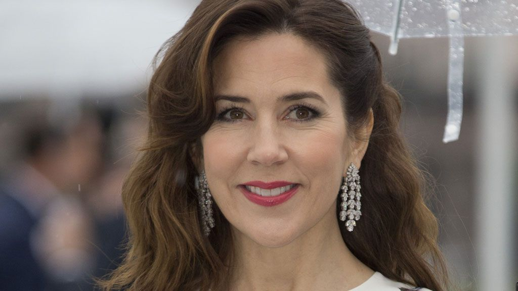 Crown Princess Mary (Getty)