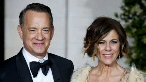 Actress Rita Wilson, wife of Tom Hanks, reveals she had double mastectomy after cancer diagnosis