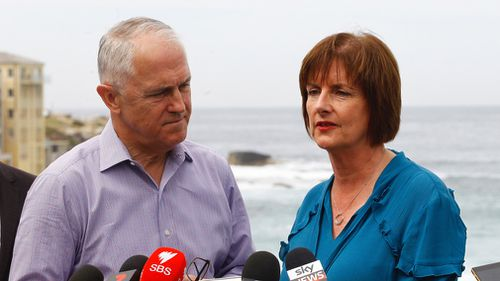 Last year Mr Turnbull announced the federal government had approved the introduction of Gardasil 9 to be given to 12 and 13-year-old school students from this year. (AAP)