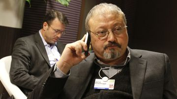 Jamal Khashoggi was a close aide to Saudi Arabia's former spy chief and was a leading voice in the country's prominent dailies