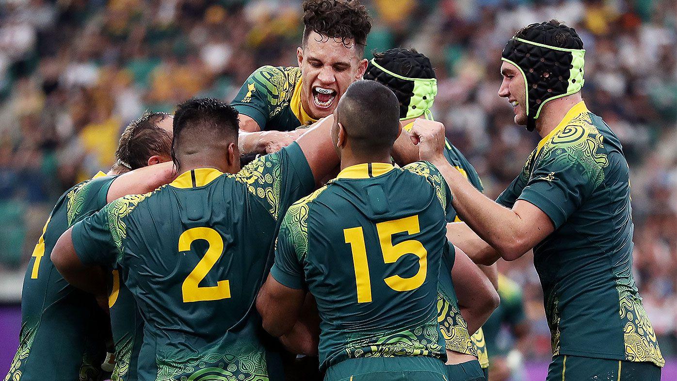 Wallabies Rugby