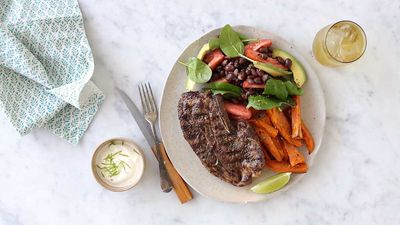 Eating healthy doesn't mean eating boring: How to make bland meals delicious