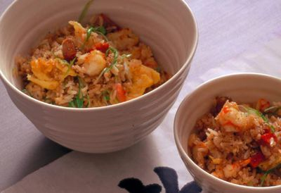 Niel Perry's classic fried rice
