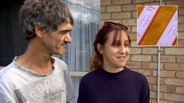 Innocent family exposed to meth in public housing bungle
