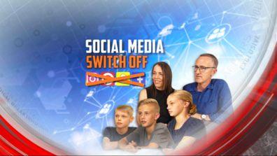Social media switch-off