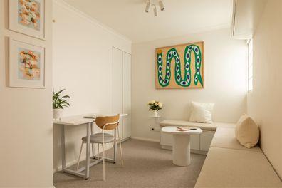 Sydney renovation