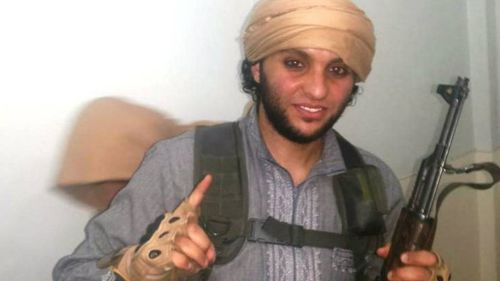 Family heartbroken after Perth man 'leaves uni, joins ISIL'