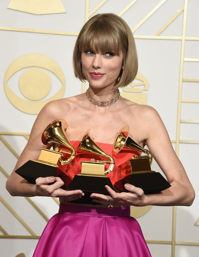 <strong>Taylor Swift nearly (but not really) makes it on to Triple J's Hottest 100</strong>