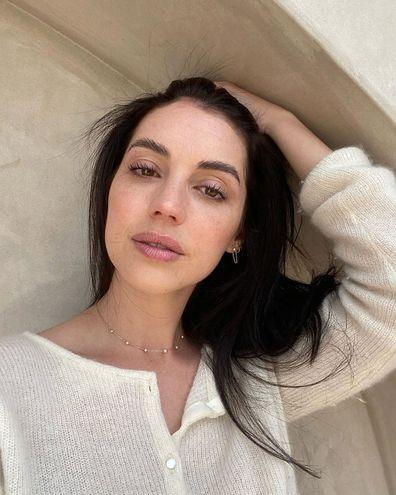 Adelaide Kane, Instagram photo