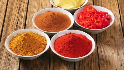 <strong>5. Spices</strong>