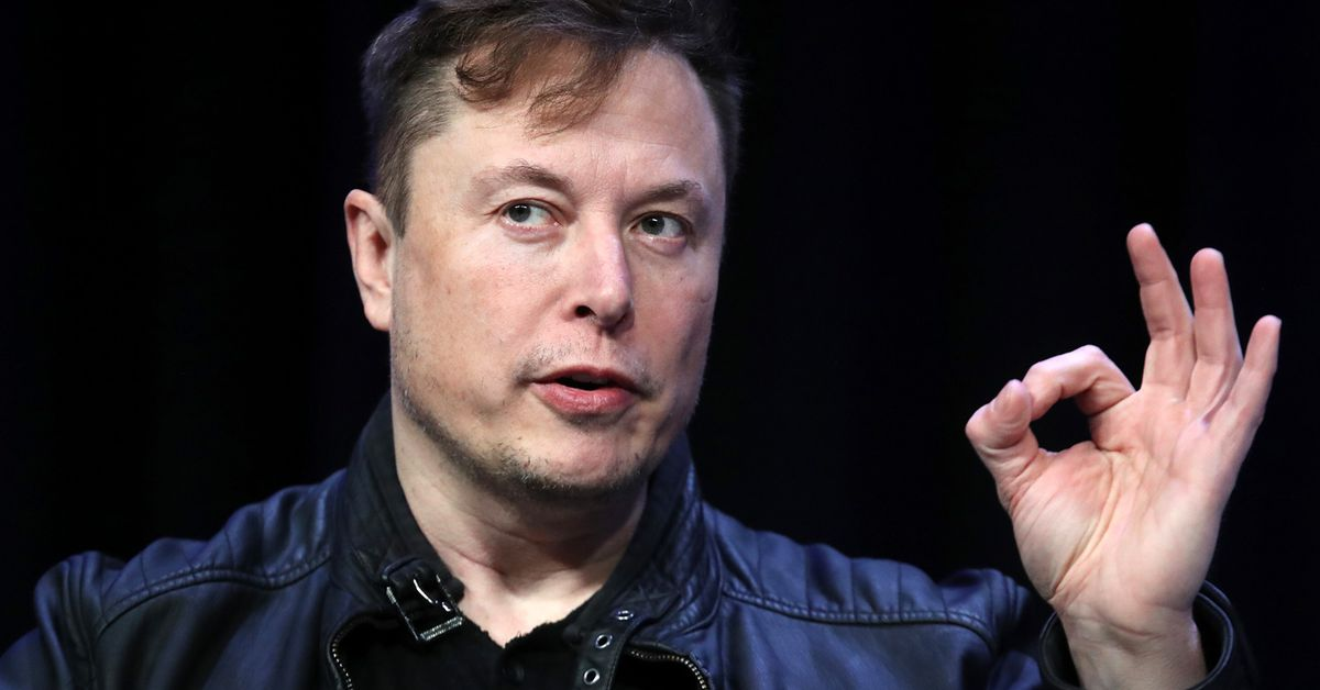 Elon Musk's one-word reply to Tesla sale theory nosedives Bitcoin – 9News