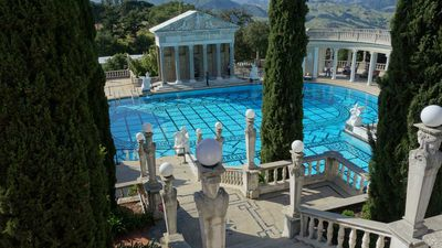 Hearst Castle: A taste of 'The Great Gatsby' in California