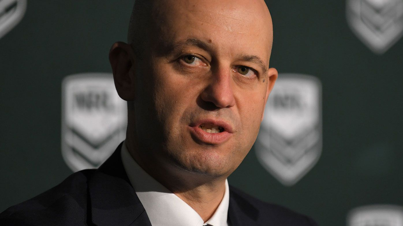Greenberg declares scandal won't impact on 2018 finals