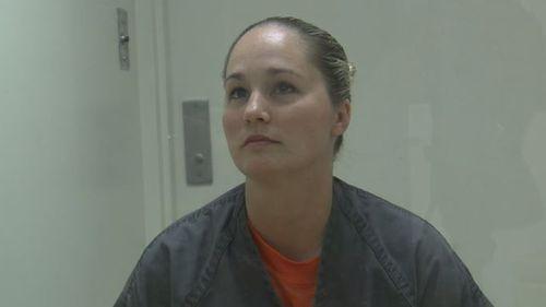 Katrina Danforth Lynn Pleasant Murder for Hire