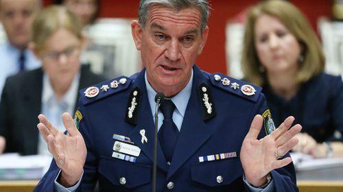 Dozens of NSW still serving despite serious criminal charges