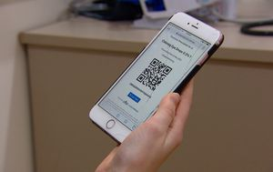 QR code headaches as SA rolls out new check-in system