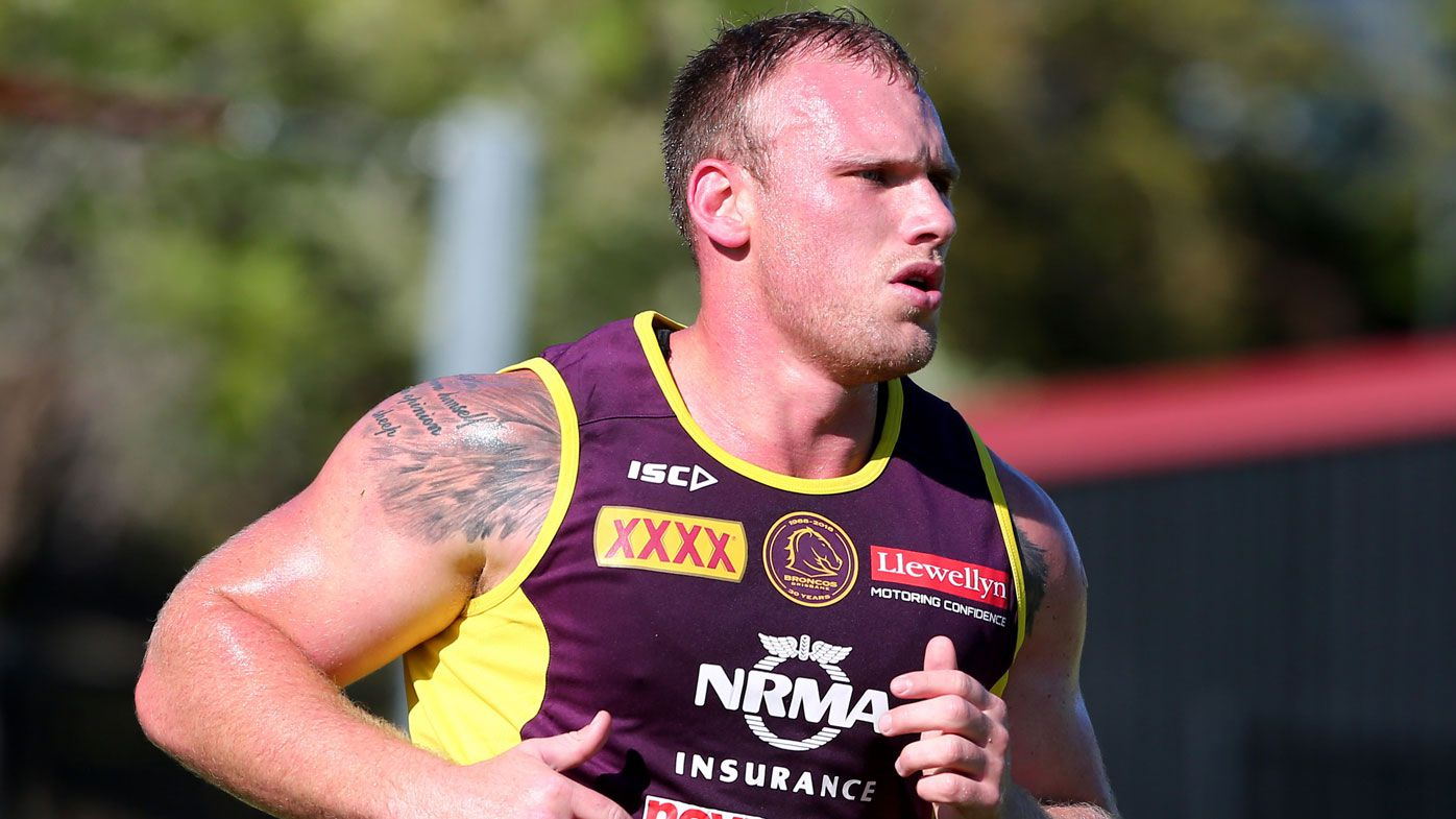 NRL news: Matt Lodge's victims still traumatised by violent New York incident