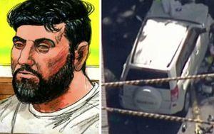 Flinders Street attack: Driver Saeed Noori pleads guilty to murder