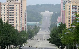 North Korea locks down border city of Kaesong over fears of first coronavirus case