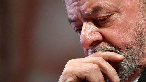 Former Brazil leader Lula gets nearly 10 years in jail for graft