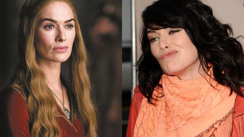 <i>Game of Thrones</i> star broke: Queen Cersei only has $5 in bank account