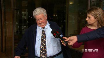 Former Sydney Christian school teacher guilty of sexual abuse