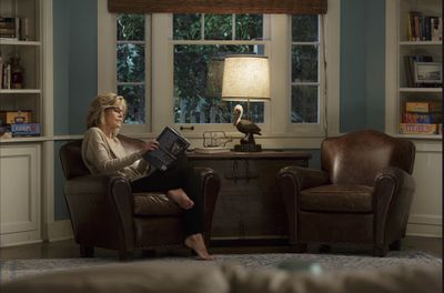 Inside Everyone S Favourite Beach House From Grace And Frankie