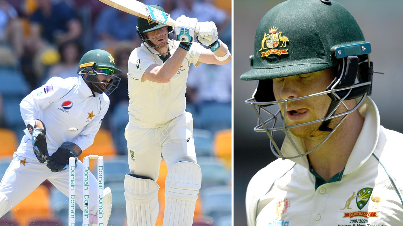 The blessing in disguise behind Steve Smith's Gabba failure