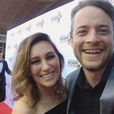 <p>Hamish Blake and Zoe Foster-Blake</p> <p>Married since December 2012. Together for 6.5 years.</p>