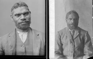 Tens of thousands of prison portraits captured in 15 jails over 50 years: Portraits of Crime now in remarkable digital archive