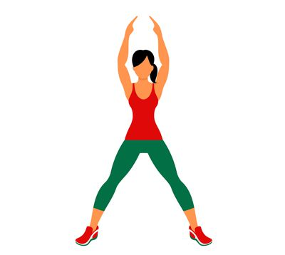 10 full-body exercises: The workout you can do at home