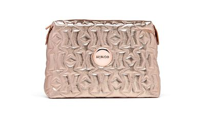 """<a href=""""http://www.mimco.com.au/shop/wallets/pouches/cosmetics/large-meteor-cos-case-60175380-9570""""> Large Meteor Cosmetic Case, $49, Mimco</a>"""