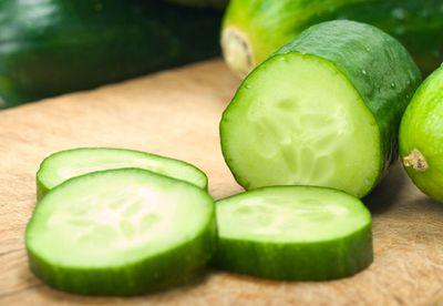 Cucumber, 1.53