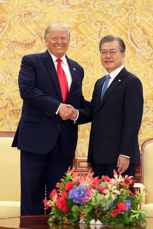 South Korea and the US will hold annual joint military exercises despite warnings the drills could derail the fragile nuclear diplomacy with North Korea.