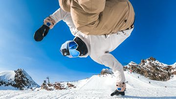 GoPro has lifted the lid on its new HERO10 Black camera