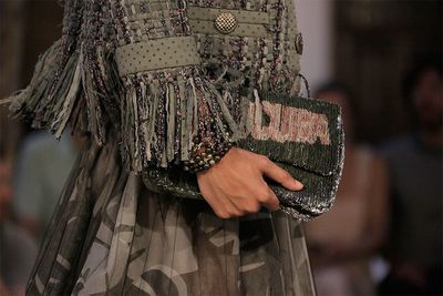 7a187e35afa7 The most lust-worthy bags from Chanel s Cruise 2016 17 collection ...
