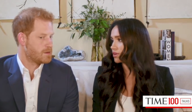 The Duke and Duchess of Sussex are focused on improving user experience on online platforms.