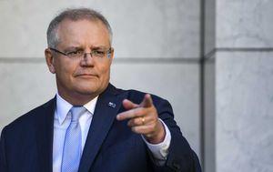 Australia's push for coronavirus inquiry receives global support