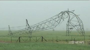 Renewable energy a factor in South Australia blackout: report