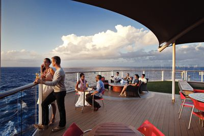 <strong>Best cruise for couples: Celebrity Cruises</strong>