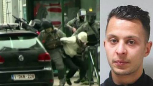 Paris attacks suspect Salah Abdeslam wants to be extradited to France, lawyer says