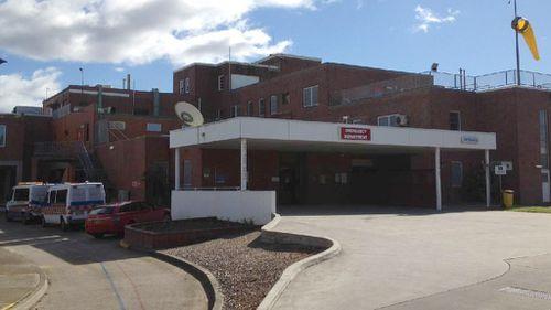 Bega District Hospital.