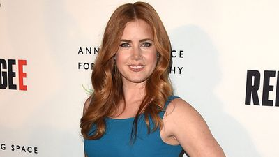 7. Amy Adams: $17.7 million