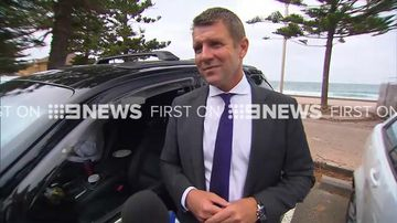 Baird says he gave politics 'everything he's got' in exclusive interview