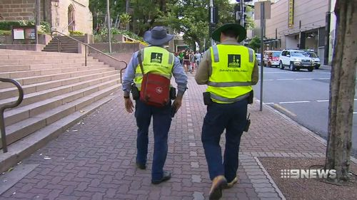 42,500 drivers appealed fines in the 2017-18 financial year, resulting in 13,100 tickets being quashed. Picture: 9NEWS