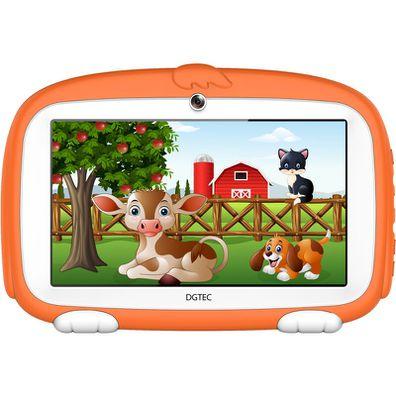 DGTEC 7-inch tablet.