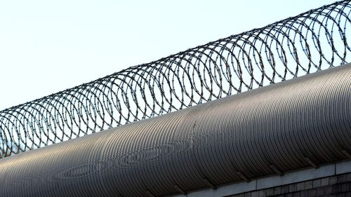 Teen inmate called 'fresh meat' by adult prisoners in NT court cells