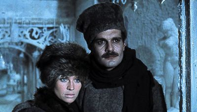 <em>Doctor Zhivago </em>(1965)